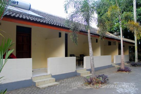 Hotel Indraloka Temanggung