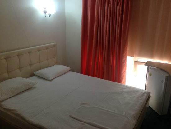 Hotel Baiterek