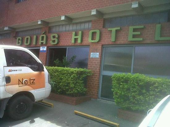 Goias Hotel