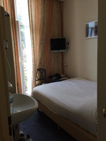 Prinsen Hotel Photo