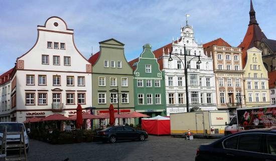 L'Osteria Rostock
