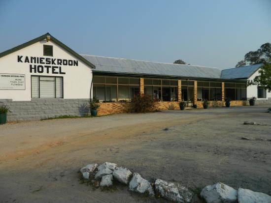Kamieskroon Hotel
