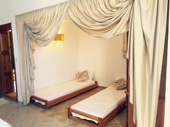 Lycia Hotel: Lycia Apart Otel