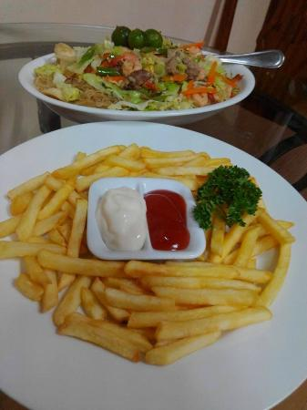 Subic Park Hotel: THE MOST AFFORDABLE MIRIENDA
