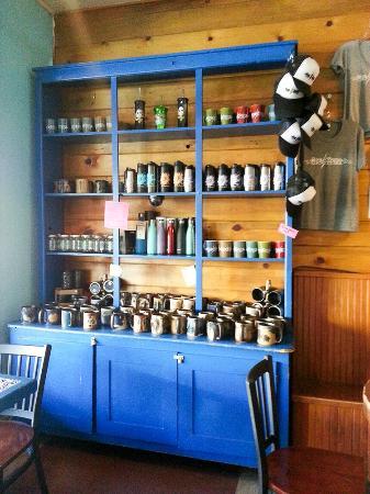 The Bean Coffee House : Cute
