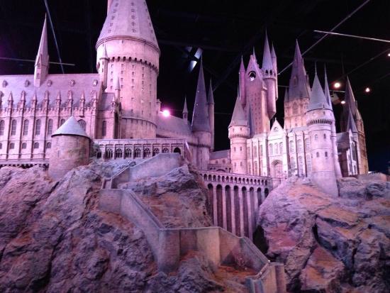 Bilde fra Warner Bros. Studio Tour London - The Making of Harry Potter