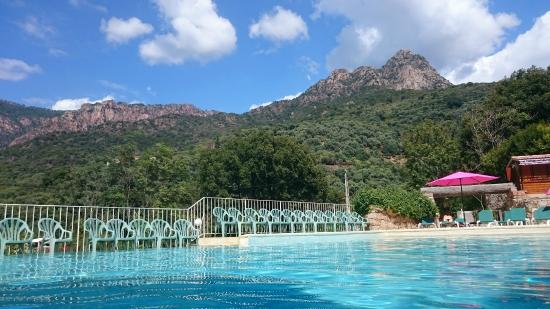 Camping Funtana a l'Ora, hôtels à Ota
