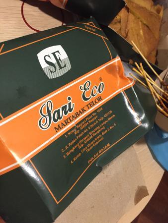Sari Eco