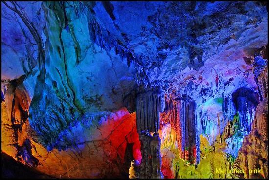 Reed Flute Cave (Ludi Yan)