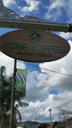 Cobe Coffee