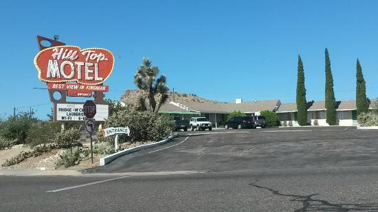 Hill Top Motel