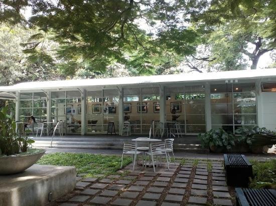 kafe - Picture of Neilson Hays Library, Bangkok - TripAdvisor