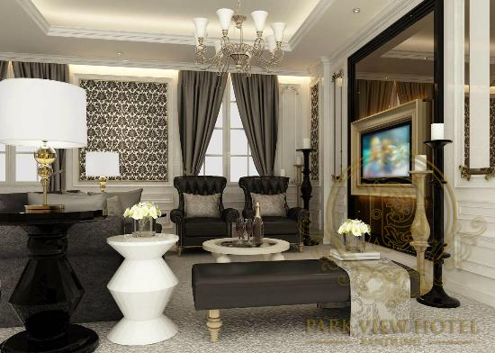 Experience Paris At Park View Hotel Bandung My Sweet Escape Diary
