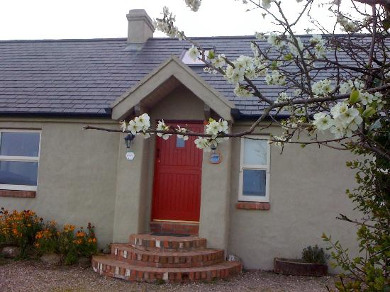 Slievemoyle Cottages