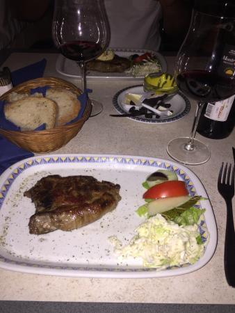 Restaurante Canto Azul Picture