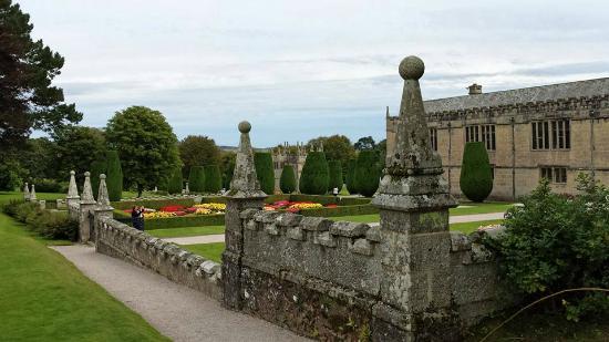 Lanhydrock House and Garden: Lanhydrock