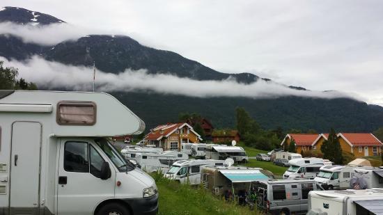 Kjornes Camping
