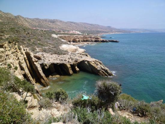Surfline Morocco : Beautiful Morocco