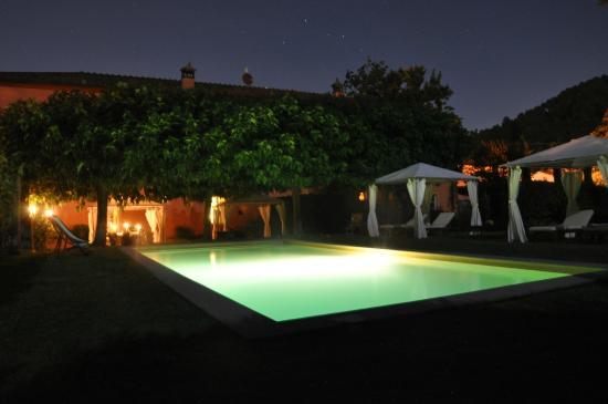 Holiday Home Casa Joanna Tuscany