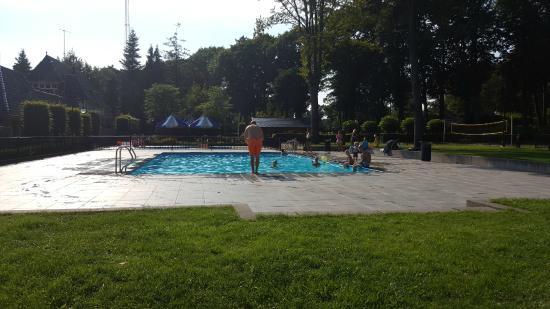 Pool f r schwimmer und kleinkinder separat picture of topparken landgoed de scheleberg - Pool fur kleinkinder ...