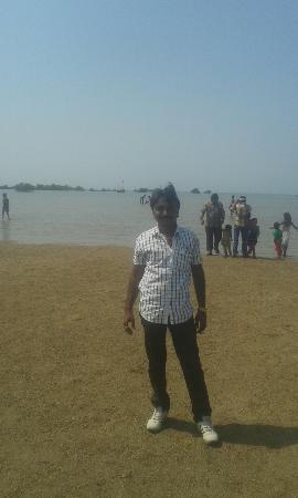 Balachari Beach