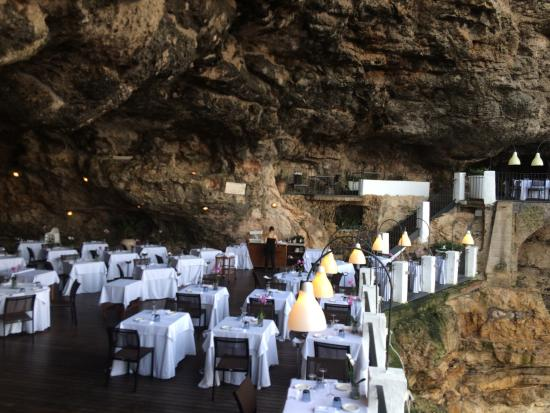 Ristorante Grotta Palazzese: photo0.jpg
