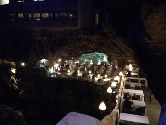 Ristorante Grotta Palazzese: photo1.jpg