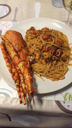 Spaghetteria Bophut