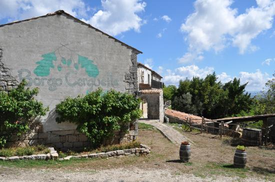 Agriturismo Borgo Cerquelle