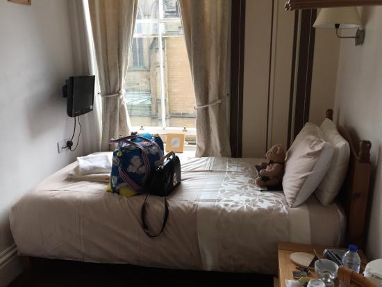 Middleham Guest House: photo0.jpg