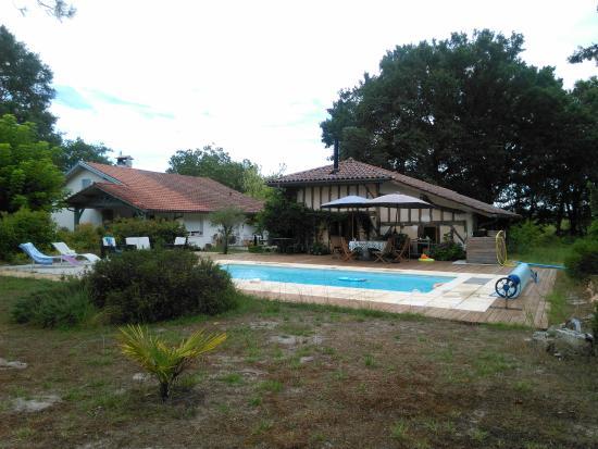 Maison Bernachot