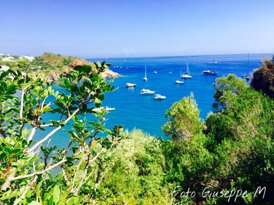 Tarnav Minicrociere Isole Eolie: Panarea