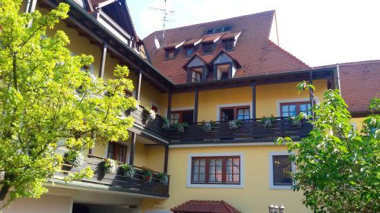 Hotel Ritter Jorg