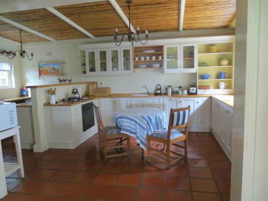 Bartholomeus Klip Farmhouse: Wild Olive Cottage