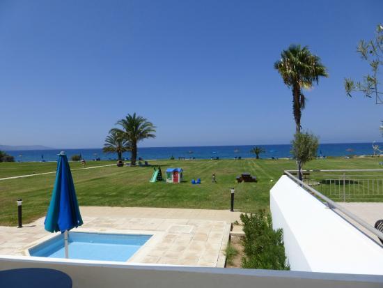 Natura Beach Hotel Polis Tripadvisor