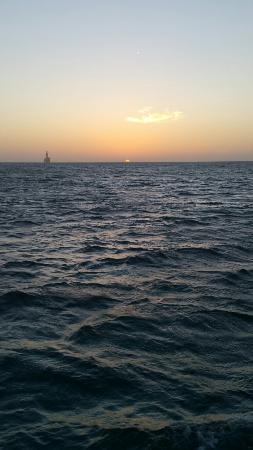 Aruba Sunset Sail