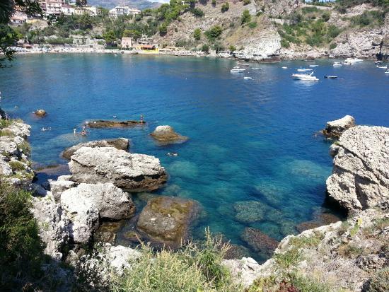 Isola Bella: panorama