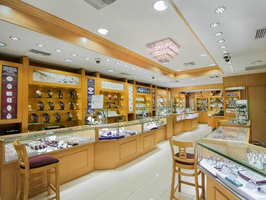 Ajanta Jewelers 1 Picture of Ajanta Jewelers St Thomas TripAdvisor