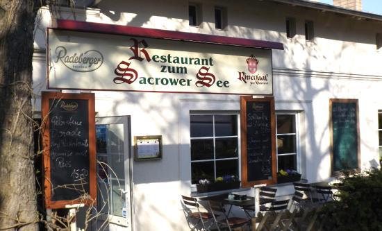 Zum Sacrower See