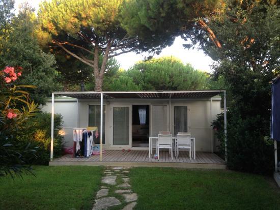 Jesolo Camping Village - Villaggio Turistico Adriatico: Ciprea A