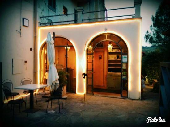 Villamagna, Italien: ingresso