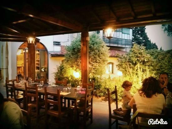 Villamagna, Italien: Spazio all'aperto