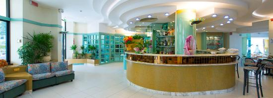 Hotel Ariane: HALL