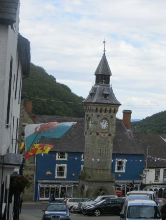 Clock Tower Tea Rooms