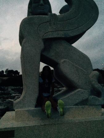 Ayia Napa Sculpture Park: photo7.jpg