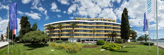 Photo of Hotel Ilirija Biograd na Moru
