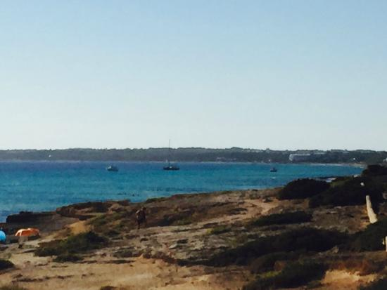 Beach Club 10.7: Amazing views
