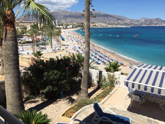 Hotel La Riviera: photo5.jpg