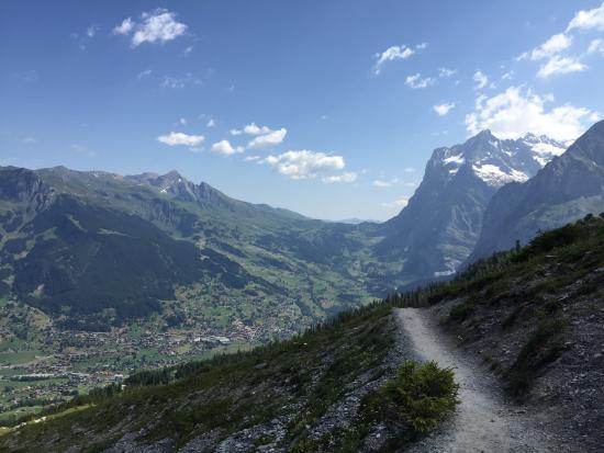 Zdjęcie Grindelwald