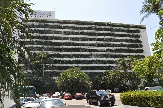 Elcano Hotel: Вид отеля